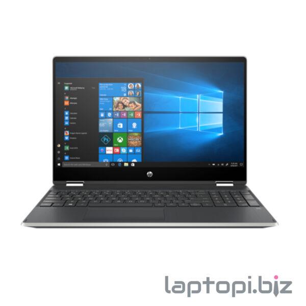 "HP Pavilion x360 15-dq1005nm, 15.6"" FHD, Intel Core i5-10210U, Win10 H, Srebreni"