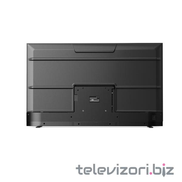 """TESLA televizor 55S906BUS, E-LED 55"""" (140 cm), 4K Ultra HD, Android, Crni"""
