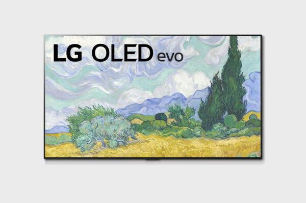 "LG televizor OLED65G13LA, 65"" (165 cm) OLED, 4K UHD, Smart, Crni"