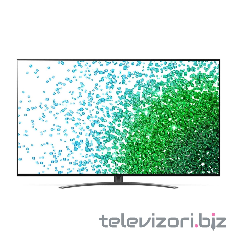 "LG televizor 65NANO863PA, 65"" (165 cm) NanoCell, 4K UltraHD, Smart, Crni"