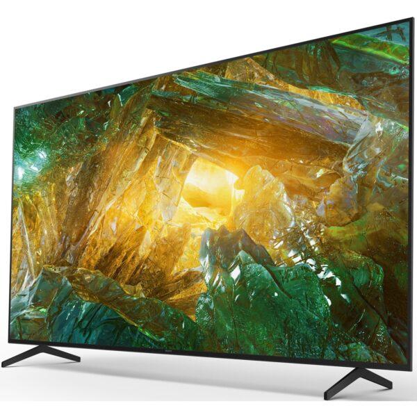 "SONY televizor 55XH8096, 55"" (138 cm) E-LED, 4K Ultra HD, Smart, Crni"