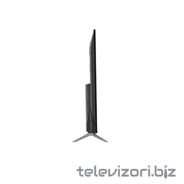 """TCL televizor 65EP658 D-LED, 65"""" (165 cm), 4K Ultra HD, Android, Crni"""