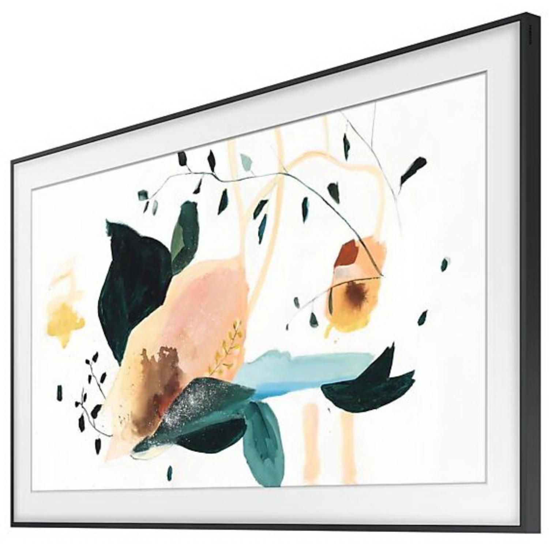 """SAMSUNG televizor QE55LS03TA, 55"""" (140 cm) QLED, 4K Ultra HD, Smart, Crni"""