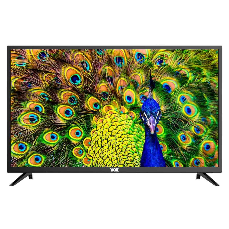 "VOX televizor 55ADWC2B  LED, 55"" (140 cm), 4K Ultra HD, Android, Crni"