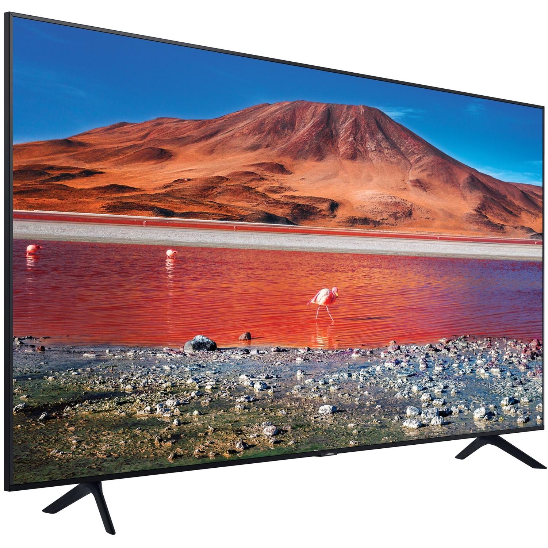 "SAMSUNG televizor UE50TU7022, 50"" (127 cm) LED, 4K Ultra HD, Smart, Crni"