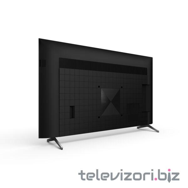 "SONY televizor XR50X90JCEP, 55"" (140 cm) E-LED, 4K Ultra HD, Android 10, Crni"