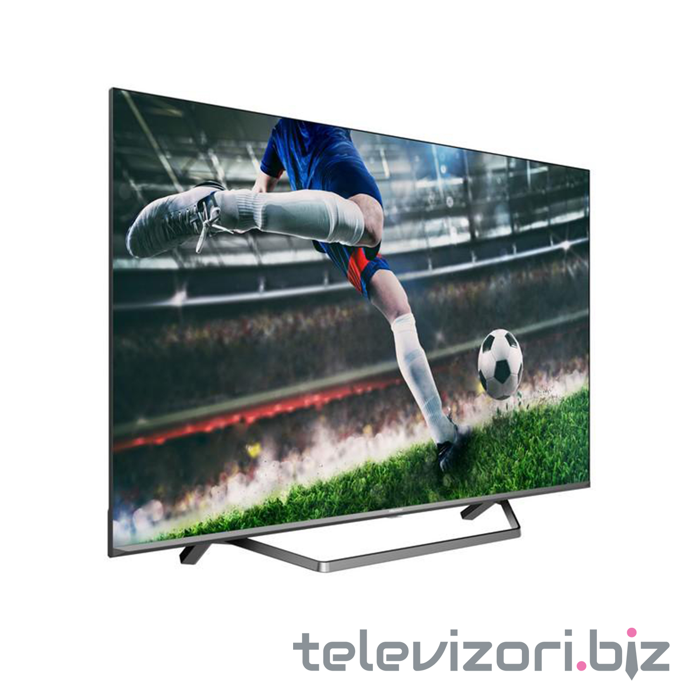 "HISENSE televizor 50U7QF ULED, 50"" (127 cm), 4K Ultra HD, Smart, Crni"