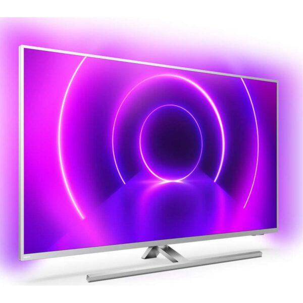 """PHILIPS televizor 65PUS8505/12, 65"""" (164 cm) LED, 4K Ultra HD, Smart, Srebreni"""