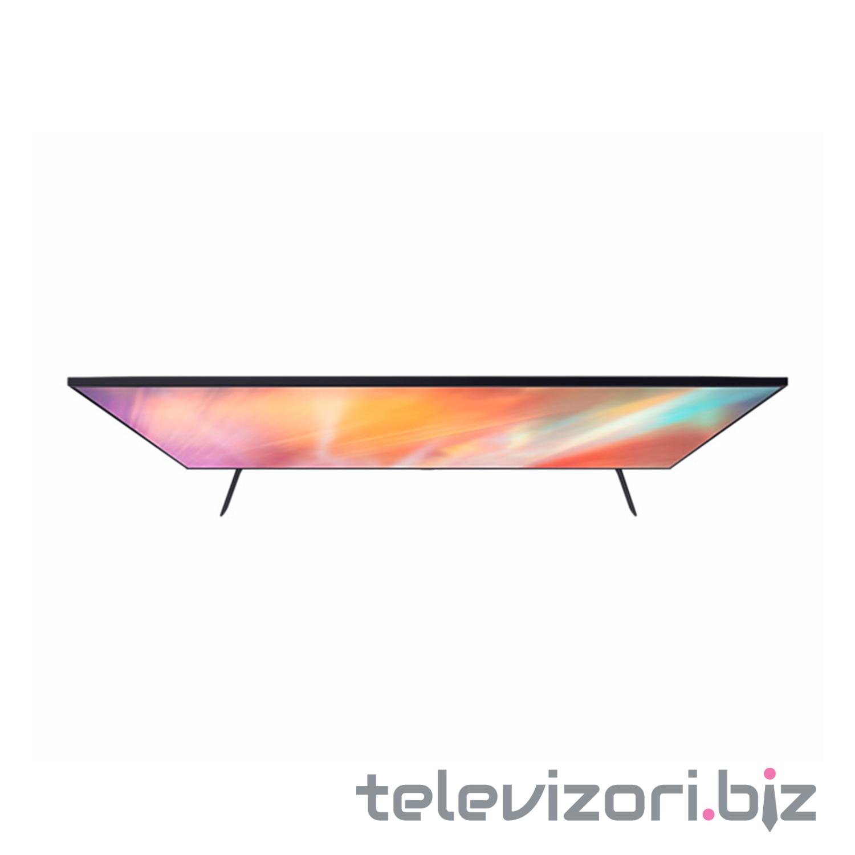 "SAMSUNG televizor 70AU7172, 70"" (177 cm) LED, 4K Ultra HD, Smart, Sivi"