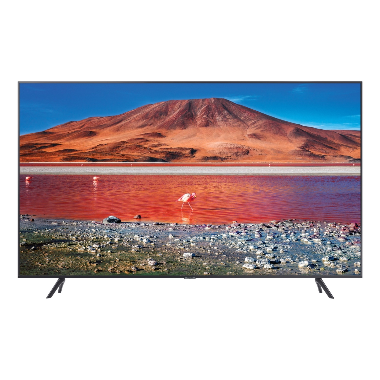 "SAMSUNG televizor 75TU7172, 75"" (191 cm) LED, 4K Ultra HD, Smart, Crni"