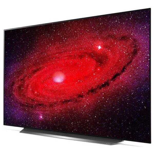 """LG televizor OLED65CX3LA, 65"""" (165 cm) OLED, 4K Ultra HD, Smart, Crni"""