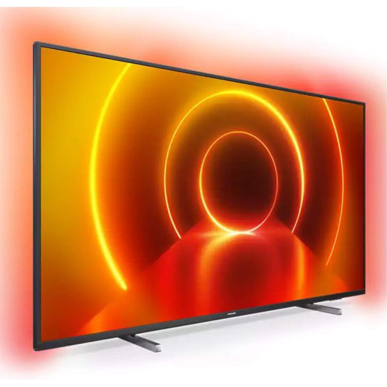 "PHILIPS televizor 65PUS7805, 65"" (165 cm) LED, 4K Ultra HD, Smart, Crni"