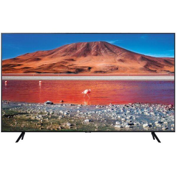 "SAMSUNG televizor UE65TU7092, 65"" (165 cm) LED, 4K Ultra HD, Smart, Crni"