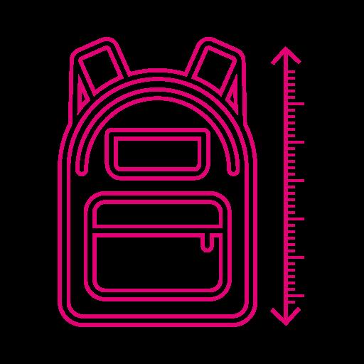 Velicina-torbe